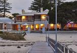 Hôtel Rottnest Island - Hotel Rottnest-3