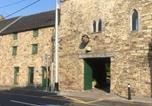 Hôtel Kilkenny - The Tower House B&B-1