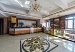 Hôtel Tangshan - Tianjin Yuanhang Holiday Hotel-2