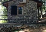 Location vacances Vezzano Ligure - La Casetta Nel Bosco-1