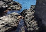 Location vacances San Gregorio di Catania - Casa sul Mare-1