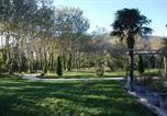 Location vacances Baix - Gîte Rural Les Acaccias-2