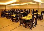 Hôtel Trivandrum - White Dammar International