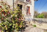 Location vacances Juillac - Latrade 12p-4