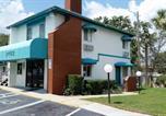 Hôtel Ocoee - Orlando Motel-4