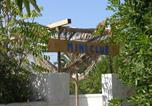 Hôtel Ostuni - Villaggio Plaia-4