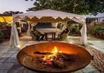 Villages vacances Jodhpur - Raj Bagh The Heritage Hotel-2