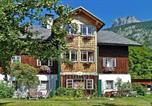 Location vacances Altaussee - Helmgut Landhaus Kuftner-3