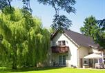 Location vacances Eijsden - De Blauwe Reiger-4