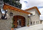Hôtel Alagón - La Estancia-1