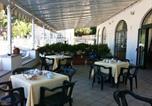 Hôtel Maratea - Hotel Settebello-4