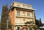 Hôtel Senigallia - Hotel Villa del Mare-2