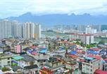 Location vacances Zhangjiajie - Qingke Apartment-4