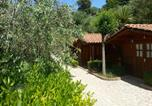 Location vacances Centola - Agriturismo San Leonardo-1