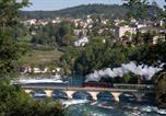 Location vacances Tengen - Rheinguesthouse-1