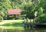 Location vacances Montville - Secrets on the Lake-4