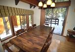 Location vacances Homewood - Jean's Cabin by Tahoe Vacation Rental-2