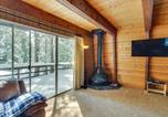 Location vacances Homewood - Talmont Forest Cabin-4