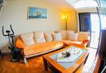 Location vacances Podstrana - Apartments Marija Petricevic-2