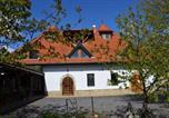 Hôtel Nyíregyháza - Székely Fogadó-3