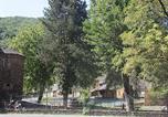 Camping Villefranche-de-Panat - Domaine L'Ecrin Vert-2