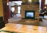 Hôtel Sun Prairie - Staybridge Suites Madison - East-3