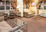 Hôtel Cottonwood Heights - Super 8 Midvale-2