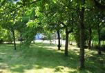 Location vacances Otterndorf - Gästehaus Meeresbrandung-1
