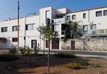 Location vacances Mesagne - Casa Rossetti-4