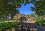 Location vacances Slagharen - Landgoed De Klimberg-2