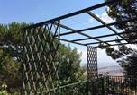 Location vacances Bolognetta - Cottage Della Suvarita-4