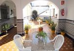 Location vacances Espera - Hostal Málaga-4