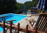Location vacances Pontassieve - Podere Le Buche-4