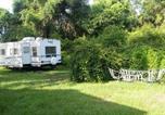 Camping États-Unis - Camper Vacation-4