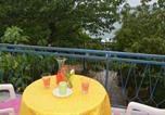 Location vacances Klenovica - Klenovica Beach Guesthouse-1