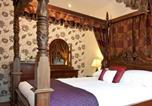 Location vacances Troutbeck - Firgarth Guest House (Adults Only)-2