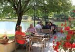 Camping avec WIFI Montmaurin - Domaine des Lacs de Gascogne-4