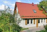 Location vacances Harzgerode - Holiday home Ferienhaus Gernrode 1-1