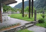Location vacances Tegna - Casa Giada-3