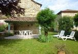 Location vacances Milhars - House Chez clémence-3