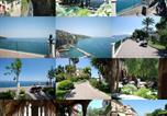 Location vacances Sorrente - Villa in Sorrento Vii-1