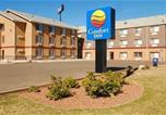Hôtel Kingman - Comfort Inn Kingman-2