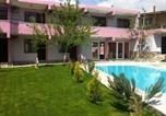 Location vacances Pamukkale - Sunrise Aya Hotel-3