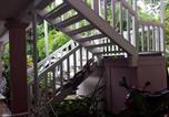 Hôtel Puntarenas - Hotel Boca Barranca-1