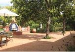 Location vacances El Sauzal - Casa Laurel-2