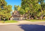Location vacances Colorado Springs - ★Exquisite Home Backs to Park! Complete Access★-2