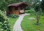 Location vacances Daun - Ferienwohnung Zinn-2