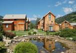 Villages vacances Predlitz-Turrach - Ferienpark Kreischberg by Alps Residence-1
