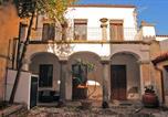 Location vacances Nuoro - Casa Manconi-4