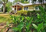 Location vacances Greenville - Church Street Cottage-1